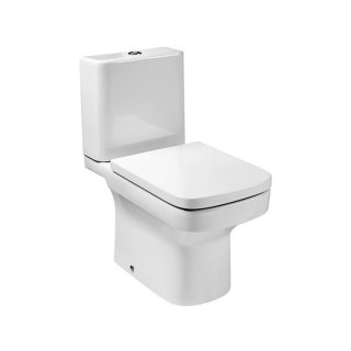 Pack WC Dama-N sortie verticale ROCA