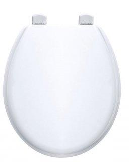 Abattant OLFA Tradition Double blanc*