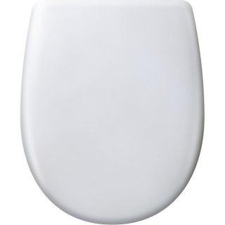 Abattant OLFA Ariane Soft White déclipsable