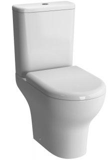 Pack WC caréné Zentrum SH - VitrA