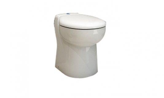 Cuvette WC à broyeur intégré W30SP Silence
