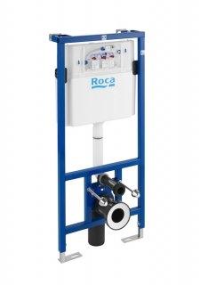 Bâti support WC Duplo Smart - ROCA