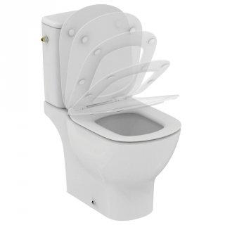Pack WC complet sans bride Tesi AquaBlade