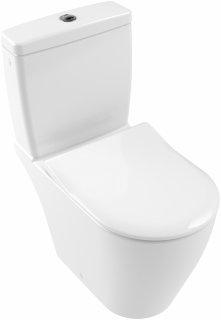 Pack WC à poser AVENTO sans bride - Sortie Horizontale*