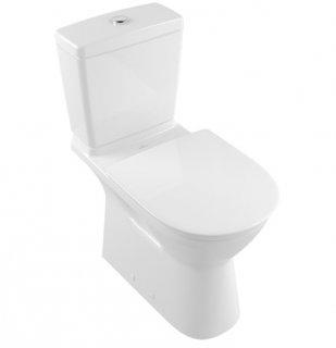 Pack WC surélevé O.NOVO VITA sans bride - PMR
