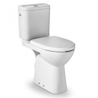 Pack WC confort Access Sortie verticale Roca